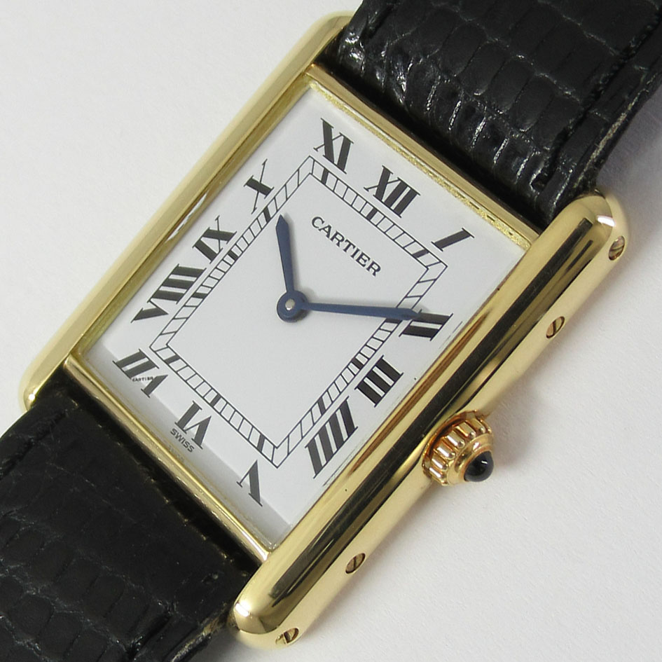 reputable site 86b4f dad29 CARTIER LM